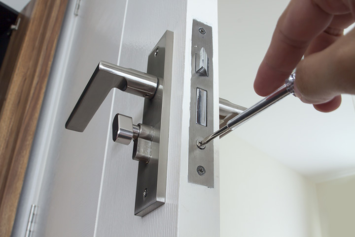 Our local locksmiths are able to repair and install door locks for properties in Little Ilford and the local area.